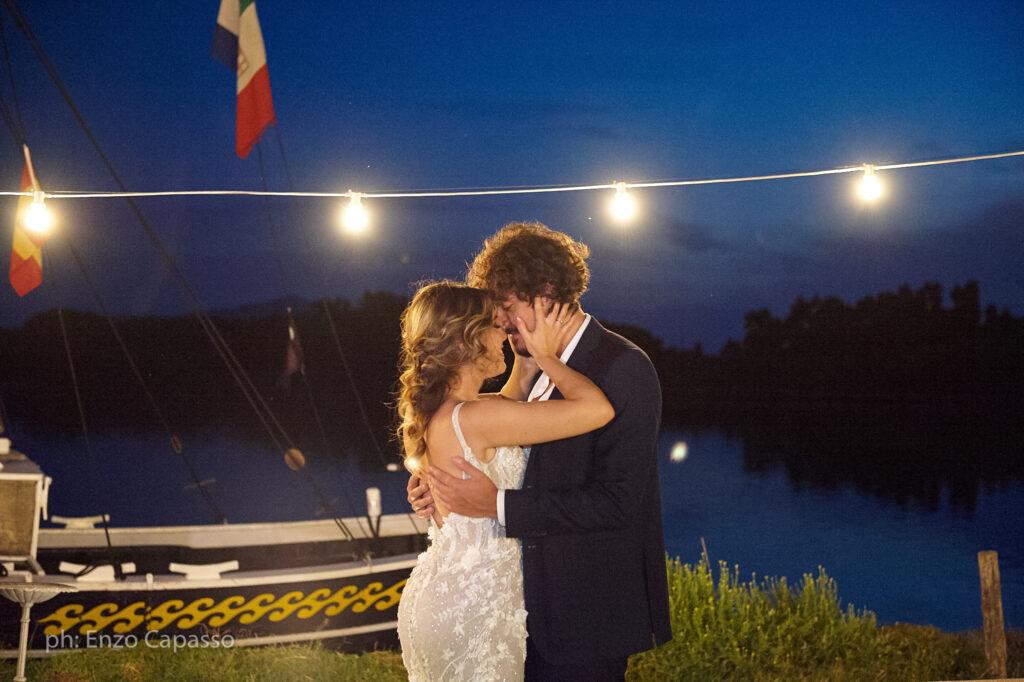 first dance   il primo ballo degli sposi