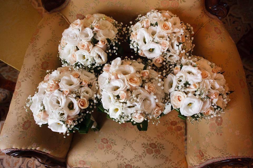 bouquets damigelle adulte
