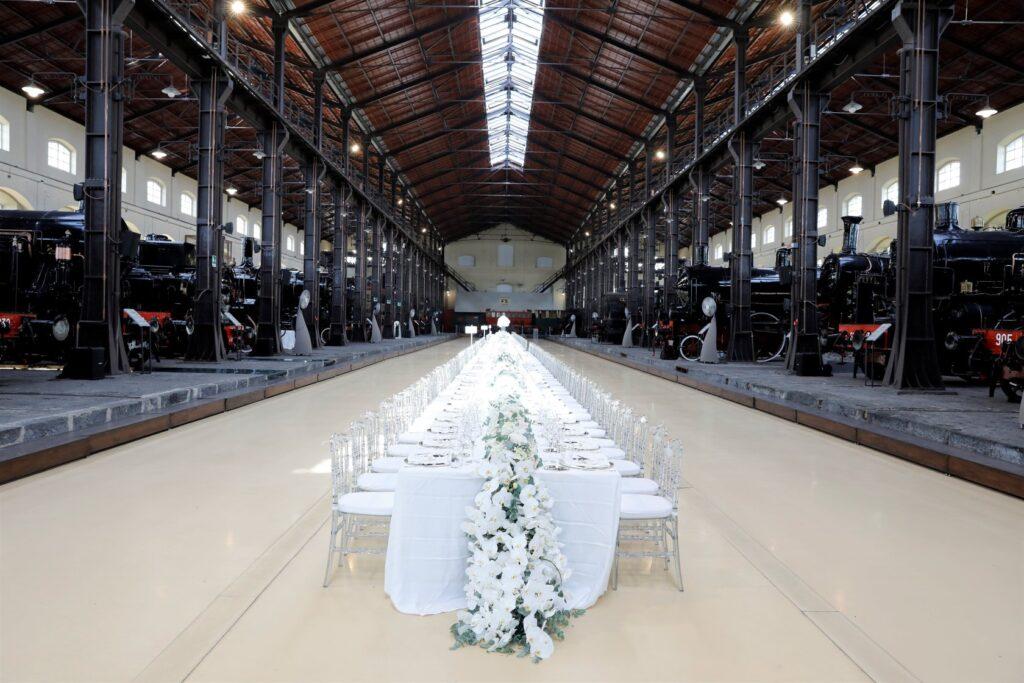 location per il matrimonio Napoli Melina Mirenghi