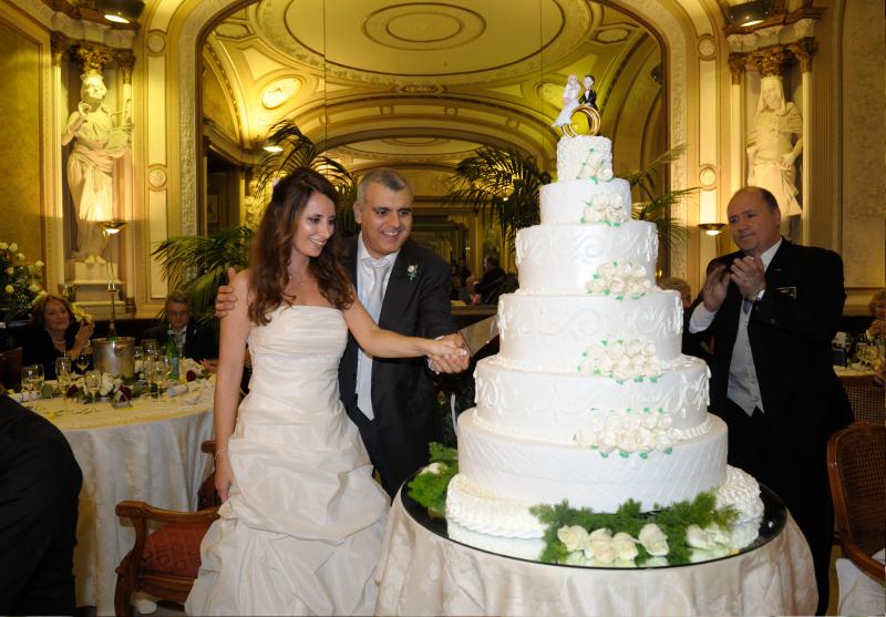 matrimonio napoletano