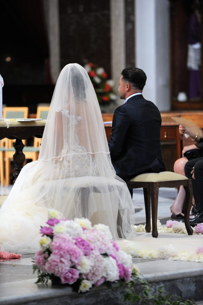 matrimonio costiera