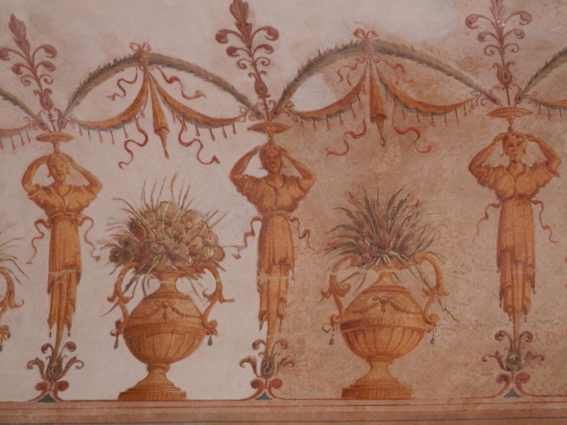 Una dimora storica : Casa Colombani a Ferrara