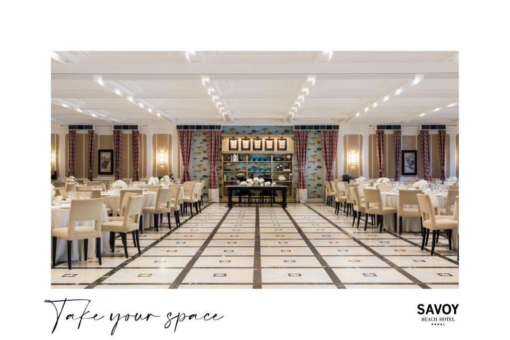 matrimonio a paestum savoy hotel