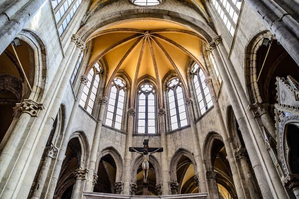 le chiese più belle per sposarsi a Napoli
