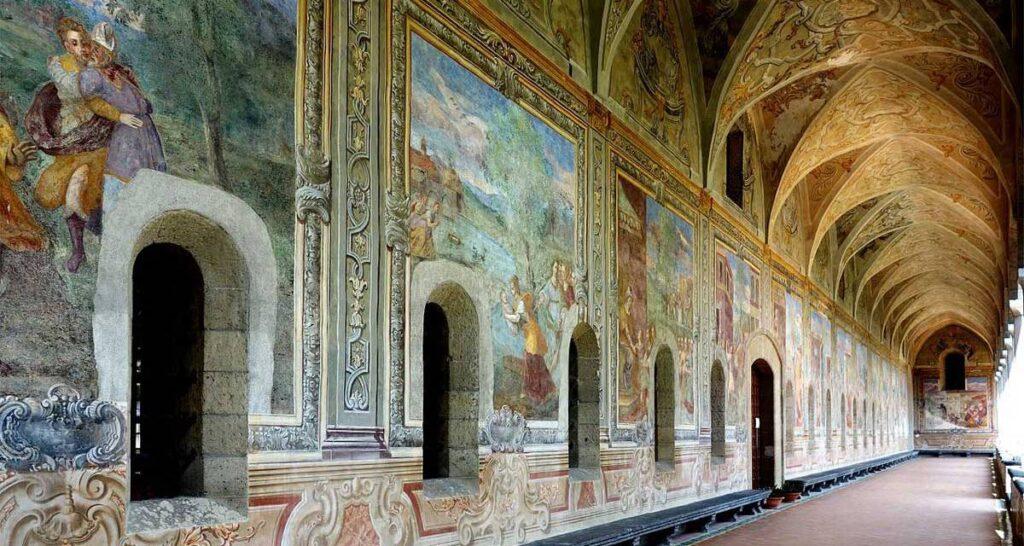 wedding planner per chiesa a Napoli