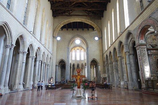 Le chiese più belle per sposarsi a Napoli : San Lorenzo